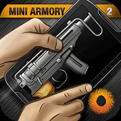 Weaphones: Gun Sim Free Vol 2 иконка