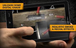 Weaphones: Gun Sim Free Vol 2 скриншот 3