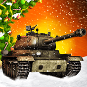 World War 3: Tank Battle иконка