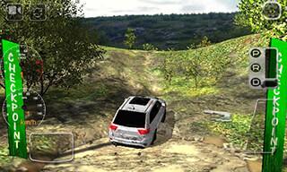 4x4 Off-Road Rally 6 скриншот 1