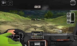 4x4 Off-Road Rally 6 скриншот 2