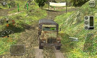 4x4 Off-Road Rally 6 скриншот 4