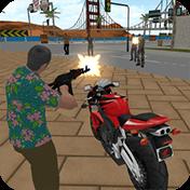 Vegas Crime Simulator иконка