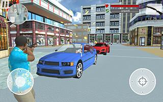 Vegas Crime Simulator скриншот 2
