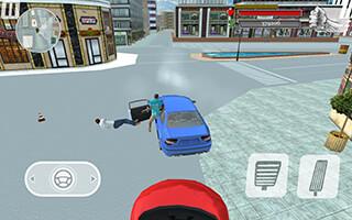 Vegas Crime Simulator скриншот 3