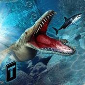 Ultimate Ocean Predator 2016 иконка