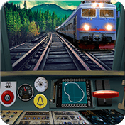 Train Driving Simulator иконка