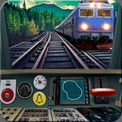 Train Driving Simulator иконка