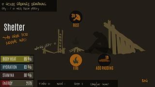 Survive: Wilderness Survival скриншот 2