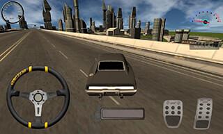 Great Drift Auto 5 скриншот 3