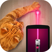 Laser For Cat: Simulator иконка