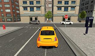 School of Driving скриншот 1