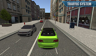 School of Driving скриншот 4