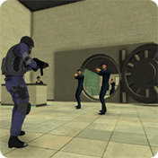 SWAT Team: Terrorist Syndicate иконка