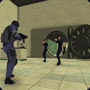 SWAT Team: Terrorist Syndicate иконка