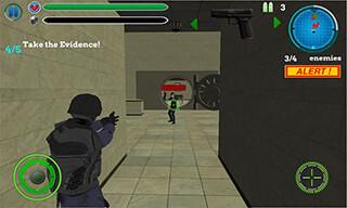 SWAT Team: Terrorist Syndicate скриншот 1