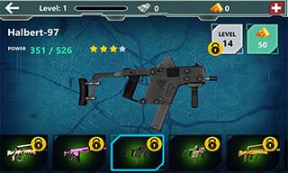 SWAT Team: Terrorist Syndicate скриншот 2