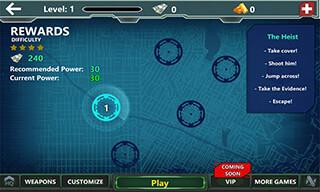 SWAT Team: Terrorist Syndicate скриншот 4