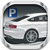 Парковка иконка