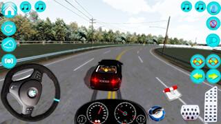 Real Car: Simulator Game скриншот 1