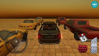 Real Car: Simulator Game скриншот 3
