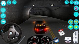 Real Car: Simulator Game скриншот 4