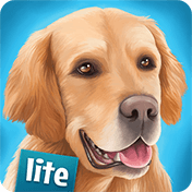 Dog Hotel: My Dog Boarding Lite иконка