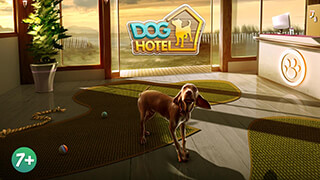 Dog Hotel: My Dog Boarding Lite скриншот 1