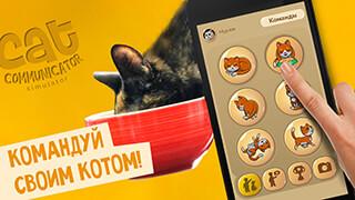 Human - Cat Translator: Joke скриншот 2