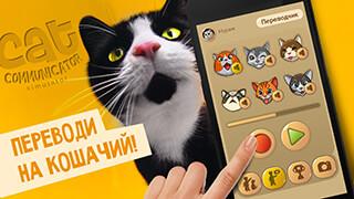 Human - Cat Translator: Joke скриншот 4