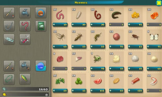 World of Fishers скриншот 4