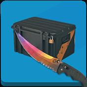 Открываем кейсы с ножом (Knife Case Opener)