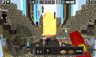 PlanetCraft скриншот 2