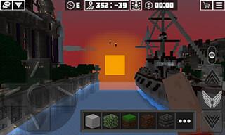 PlanetCraft скриншот 3
