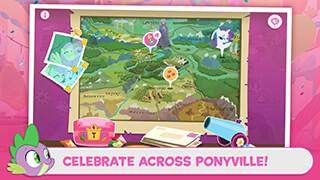 My Little Pony: Celebration скриншот 2