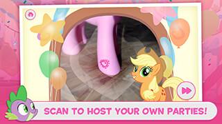My Little Pony: Celebration скриншот 3