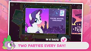 My Little Pony: Celebration скриншот 4