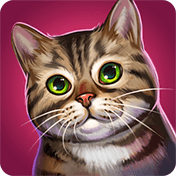 Cat Hotel: Hotel For Cute Cats иконка