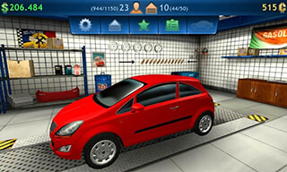 Car Mechanic Simulator 2014 скриншот 2