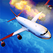 Flight Alert Simulator 3D Free иконка