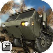 Truck Simulator : Offroad иконка