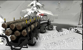 Truck Simulator : Offroad скриншот 4