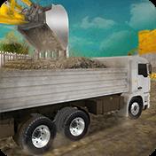Dumper Truck: Driver Simulator иконка