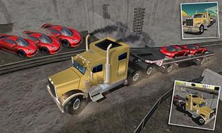 Dumper Truck: Driver Simulator скриншот 2