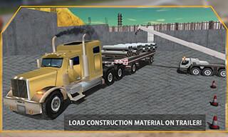 Dumper Truck: Driver Simulator скриншот 4