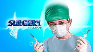 Surgery Simulator 3D скриншот 1