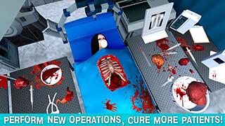 Surgery Simulator 3D скриншот 2