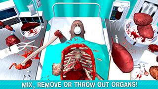 Surgery Simulator 3D скриншот 4