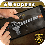 Ultimate Weapon Simulator иконка
