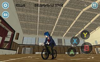 High School Simulator GirlA скриншот 1
